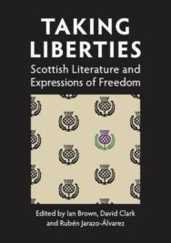 Taking Liberties: Scottish Literature and Expressions of Freedom image