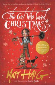The Girl Who Saved Christmas image