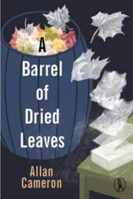 A Barrel of Dried Leaves image