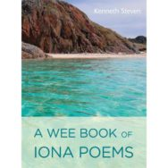 A Wee Book of Iona Poems image