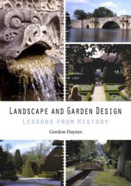Landscape and Garden Design: Lessons from History image