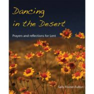 Dancing in the Desert: Prayers and Reflections for Lent image