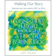 Walking Our Story: Selected and New Poems 2001 to 2016 image
