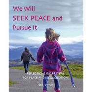 We Will Seek Peace and Pursue it image