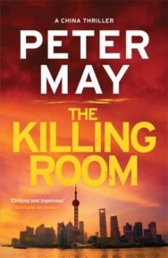 The Killing Room image