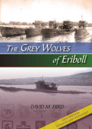 The Grey Wolves of Eriboll image