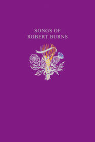 Collins Scottish Archive: Robert Burns Songs image
