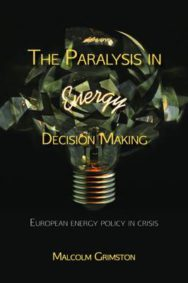 The Paralysis in Energy Decision Making: European Energy Policy in Crisis image