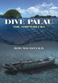 Dive Palau: The Shipwrecks image