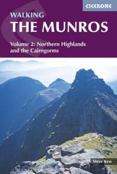 Walking the Munros Vol 2 - Northern Highlands and the Cairngorms image