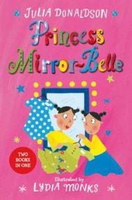 Princess Mirror-Belle (Bind Up 1) image