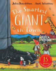The Smartest Giant 15th Anniversary Edition image