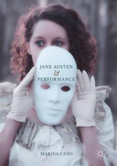 Jane Austen and Performance image