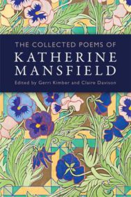 The Collected Poems of Katherine Mansfield image