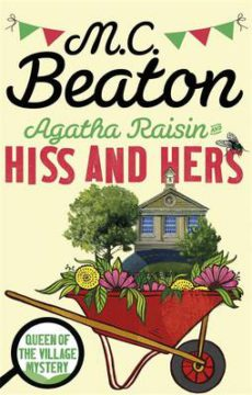 Agatha Raisin: Hiss and Hers image