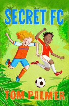Secret FC image