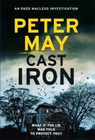 Cast Iron: 6: Enzo Macleod image