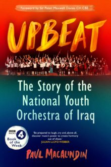 Upbeat: Iraq's National Youth Orchestra