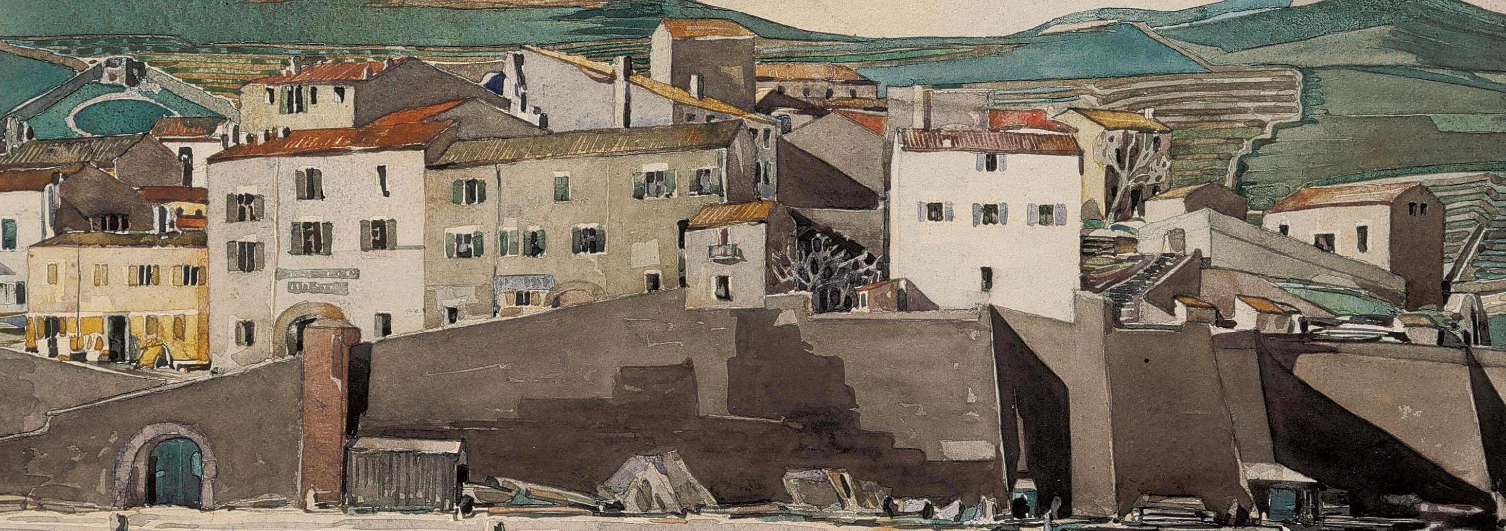 Charles Rennie Mackintosh In France