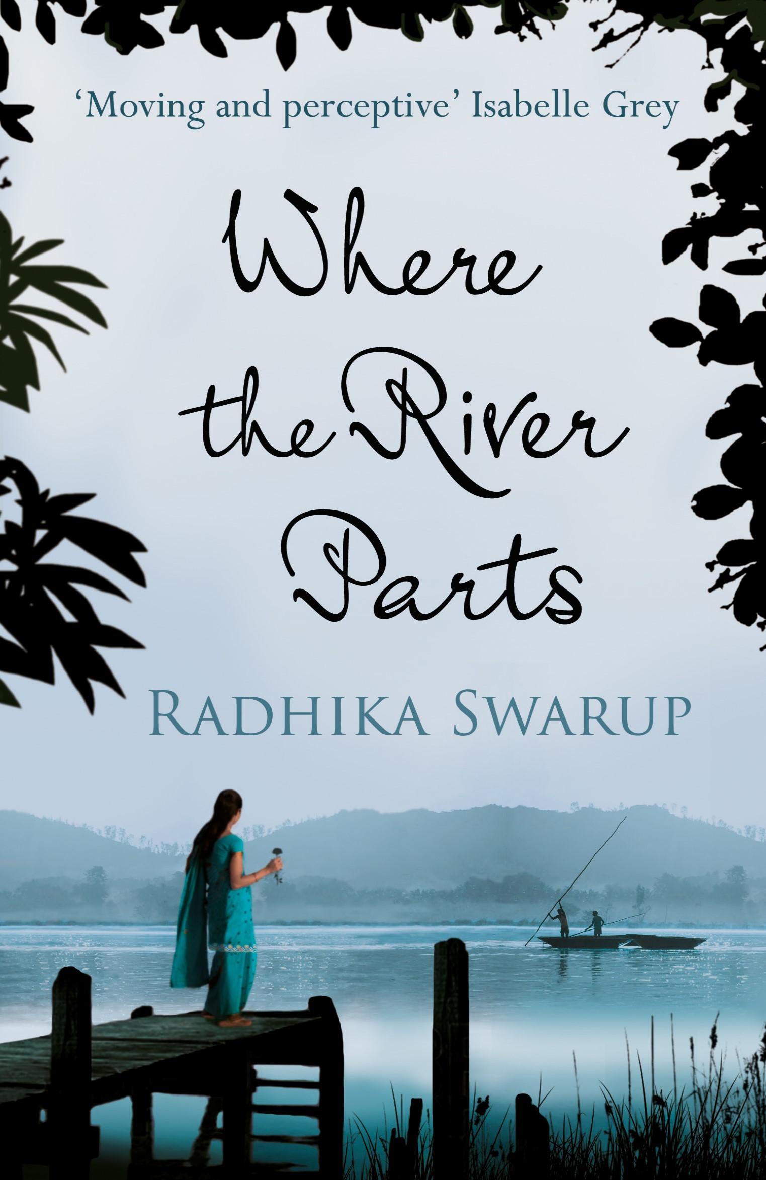 Radhika Swarup Q&A