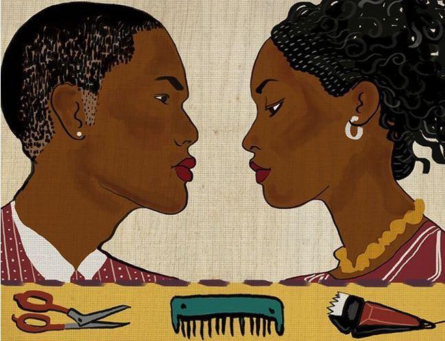 Tendai Huchu on The Hairdresser of Harare