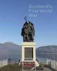 Scotland's First World War image