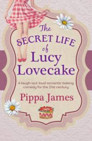 The Secret Life of Lucy Lovecake image