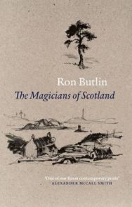 The Magicians of Scotland image