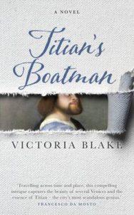 Titian's Boatman image