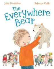 The Everywhere Bear image