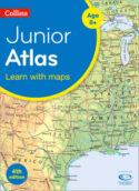 Collins Junior Atlas image