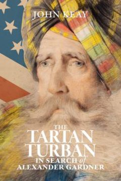 The Tartan Turban: In Search of Alexander Gardner image