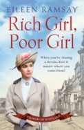 Rich Girl, Poor Girl: Flowers of Scotland #1 image