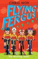 Flying Fergus 5: The Winning Team image
