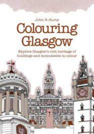 Colouring Glasgow image