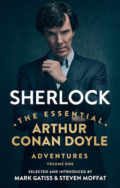 Sherlock: the Essential Arthur Conan Doyle Adventures Volume 1 image