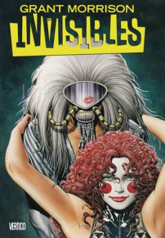 Invisibles: Book 1 image