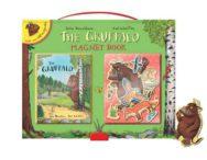 The Gruffalo Magnet Book image
