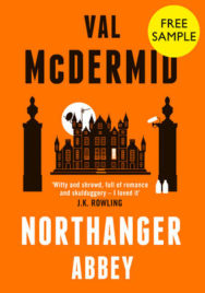 Northanger Abbey: free sampler image