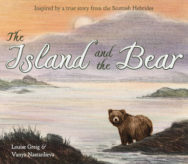 The Island and the Bear image
