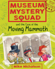 Museum Mystery Squad and the Case of the Moving Mammoth image