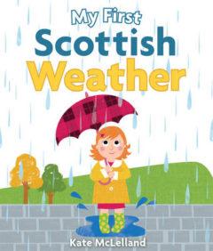 My First Scottish Weather image