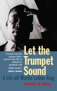 Let The Trumpet Sound: A Life Of Martin Luther King Jr image