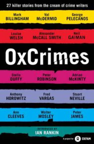 OxCrimes: Introduced by Ian Rankin image