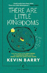 There Are Little Kingdoms image