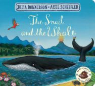 The Snail and the Whale image