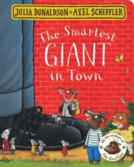 The Smartest Giant in Town image