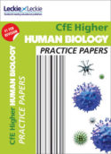 Practice Papers for SQA Exams: CfE Higher Human Biology Practice Papers for SQA Exams. image