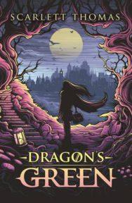 Dragon's Green: Worldquake Sequence: Book 1 image