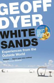 White Sands: Experiences from the Outside World image